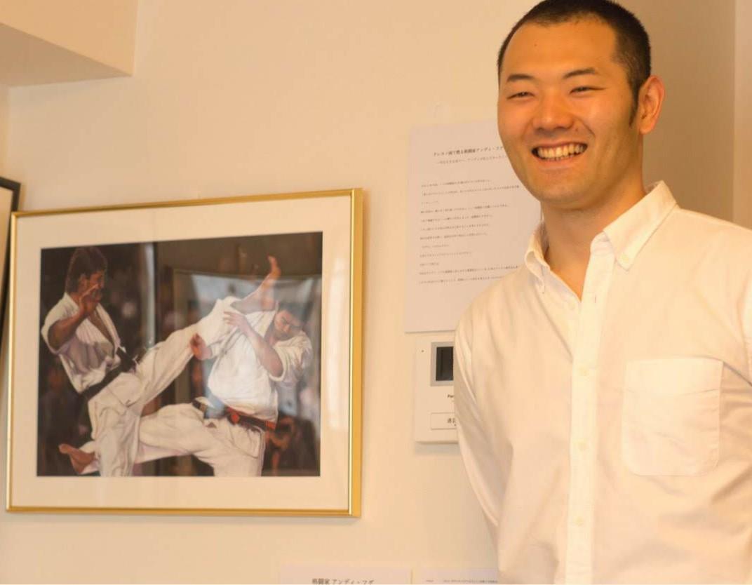 個展時自分写真200112
